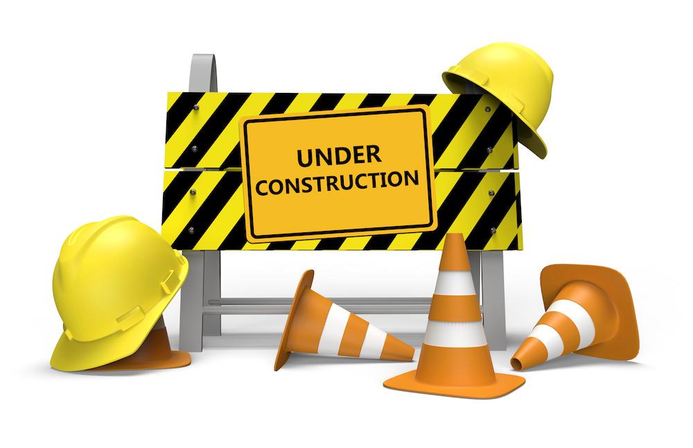 Under Construction Weekly Quiz