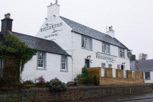 Riccarton Inn pub quiz