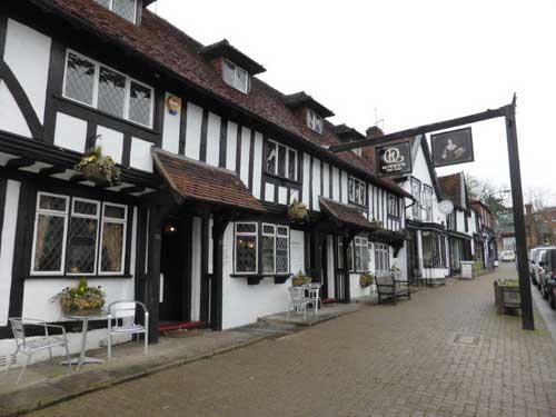 The Queens Head Pub Quiz
