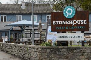 Henbury Arms pub quiz