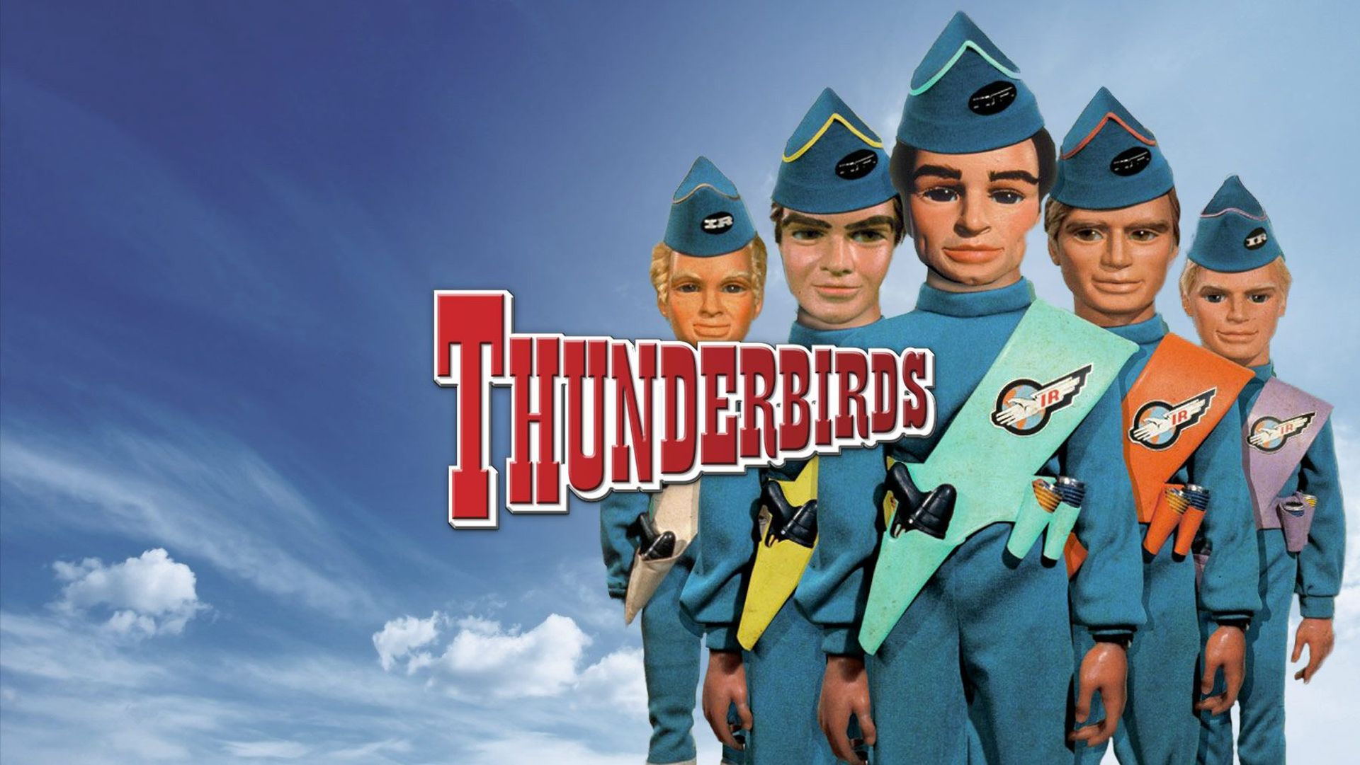 The Online Thunderbirds quiz