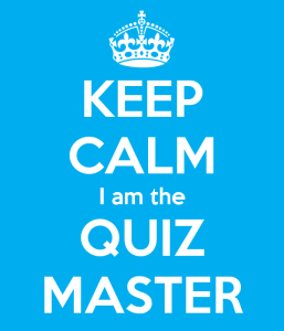 Pub Quiz Questions For Quiz Masters