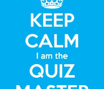 Pub Quiz Questions For Quiz Masters