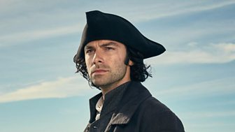 Captain Poldark quiz