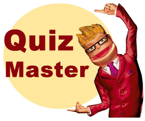 Quiz Master Hire Today