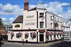 George Eton pub quiz
