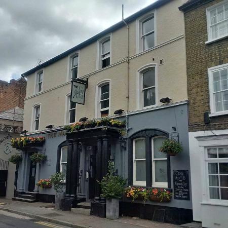 The Magpie pub quiz