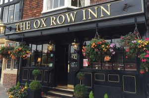 The Ox Row Inn Pub Quiz