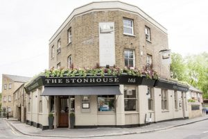 The Stonhouse pub quiz