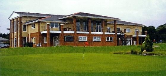 Gillingham golf club pub quiz