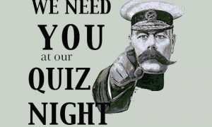 Quiz Night Finder
