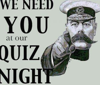 Quiz Night Finder