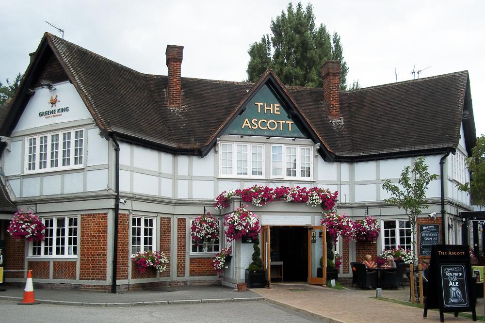 The Ascott pub quiz