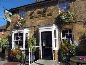 The Millstream pub quiz