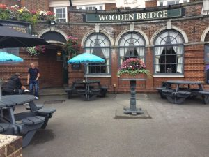 Wooden Bridge pub quiz