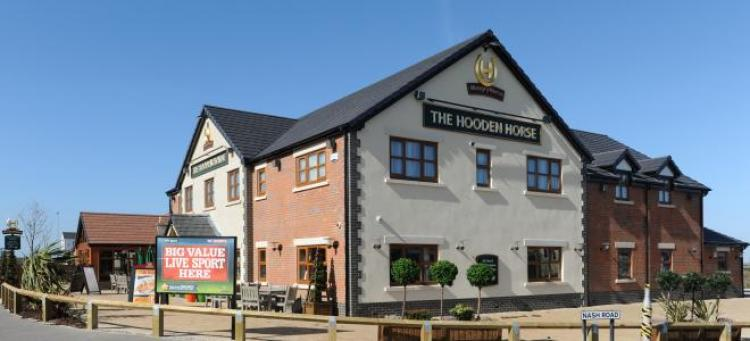 The Hooden Horse pub quiz