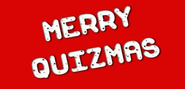 The Christmas Films Quiz