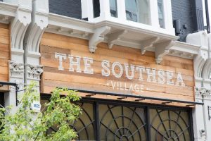 The South Sea Village pub quiz