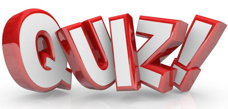 Pub Quiz Questions and Answers UK
