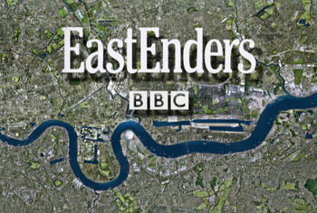 Ultimate Eastenders Quiz