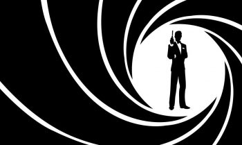 The James Bond Quiz