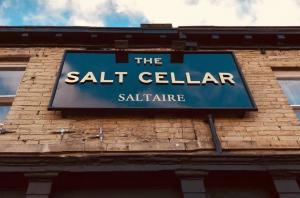 salt cellar pub quiz