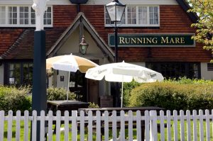 The Running Mare pub quiz
