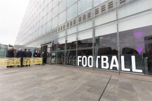 The Cafe football pub quiz
