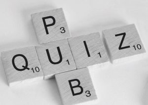 Only 5 General Knowledge Questions