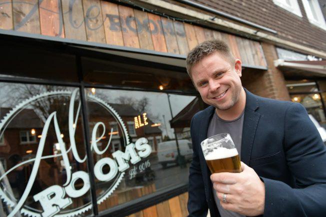 The Ale Rooms pub quiz