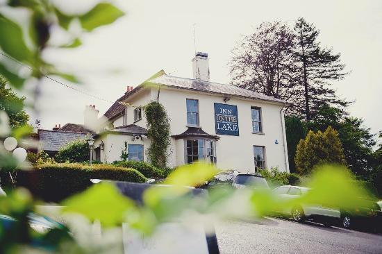 The Inn on The Lake pub quiz