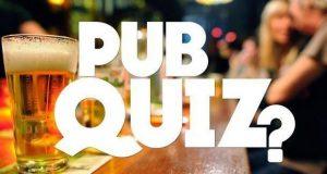 The Weekly Quiz Pub Quiz