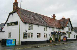 Bell Gifford pub quiz