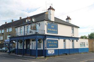 Wheatsheaf pub quiz Harlington