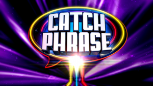 Catchphrase Game Show Quiz