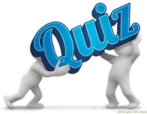 Quiz Questions and Answers 2018