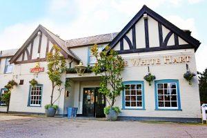 White Hart Pub Quiz Harlington