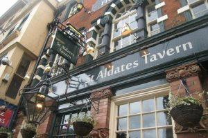 St Aldates Tavern pub quiz