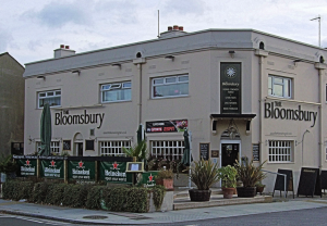 The Bloomsbury Pub Quiz