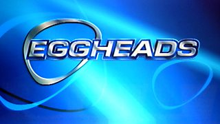 Eggheads Game Show Quiz