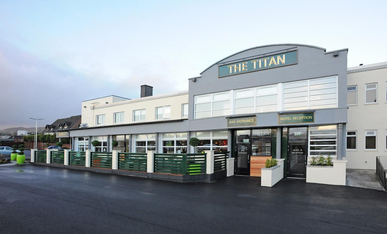 The Titan pub quiz