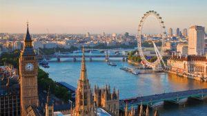 Quizmasters in London
