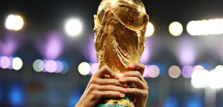 Free World Cup Quiz Questions
