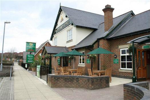 Woodlands Edge pub quiz