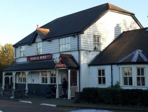The Treacle Mine pub quiz