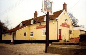 The Squirrels Drey pub quiz
