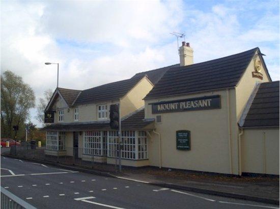 Mount Pleasant pub quiz