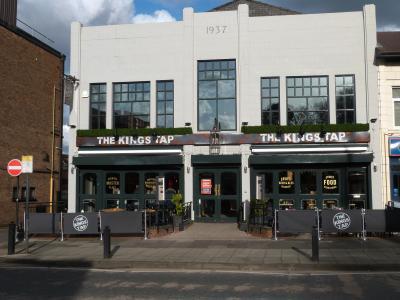 Kings Tap pub quiz