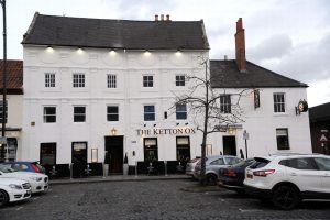 The Ketton Ox pub quiz
