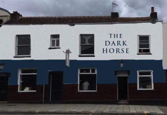 The Dark Horse pub quiz